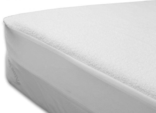 Protectie Somnart impermeabila bumbac pentru saltea – 180×200 cm