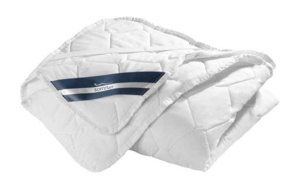 Protectie pentru saltea Somnart Superior Plus, bumbac – 140×200 cm