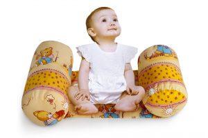 Perna de siguranta pentru bebelusi (model Honey)