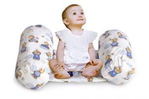 Perna de siguranta pentru bebelusi (model Ursuleti)