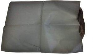 Set lenjerie de unica folosinta din netesut polipropilena