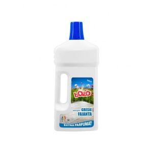 Detergent concentrat gresie faianta, Bozo, 1 kg