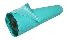 Protectiv impermeabil, material netesut laminat poliester pentru articole medicale