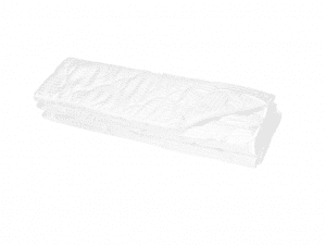 Pilota microfibra striata matlasata, 150×200 cm, 200 g