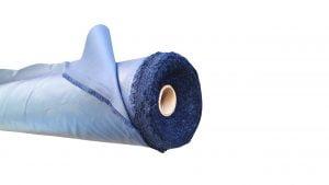 Fas impermeabil peliculizat 145 g/mp, 1.5m latime, bleumarin