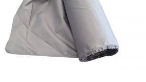 Fas impermeabil peliculizat 165 g/mp, 1.5m latime, gri